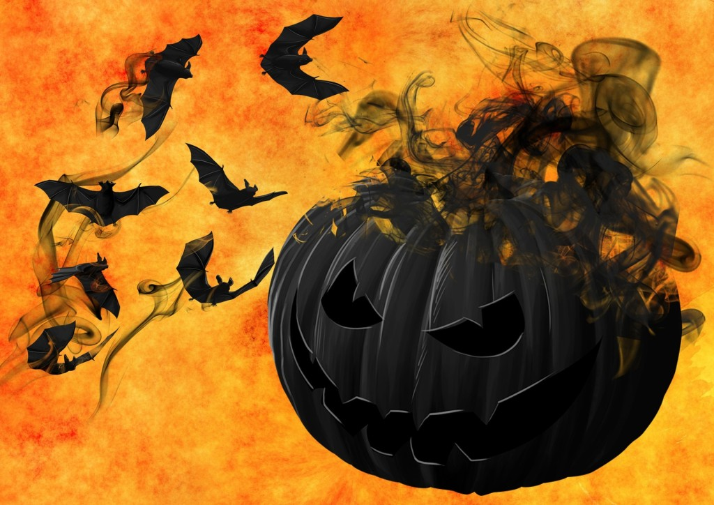 Hear scary stories from a master storyteller on Monday, Oct. 9, at Mentor Public Library.
