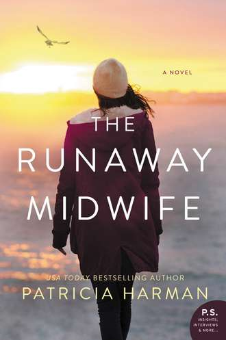 "Patricia Harman, author of bestseller ""The Runaway Midwife"" is coming to Mentor Public Library's Main Branch at 6:30 p.m. on Tuesday, April 10."