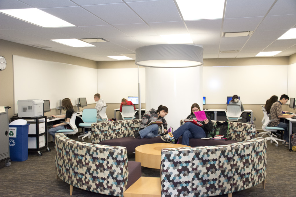 The HUB at Mentor High School will now be open for study, tutoring and more from 3-8 p.m. every Monday through Wednesday.