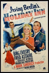 Irving-Berlin-s-Holiday-Inn-Starring-Bing-Crosby-and-Fred-Astaire-Poster-693x1024