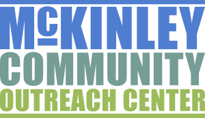 All of our branches will collect donations for McKinley Community Outreach Center this January.