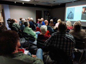 Learn about the Civil War with our friends and neighbors from James A. Garfield National Historic Site.
