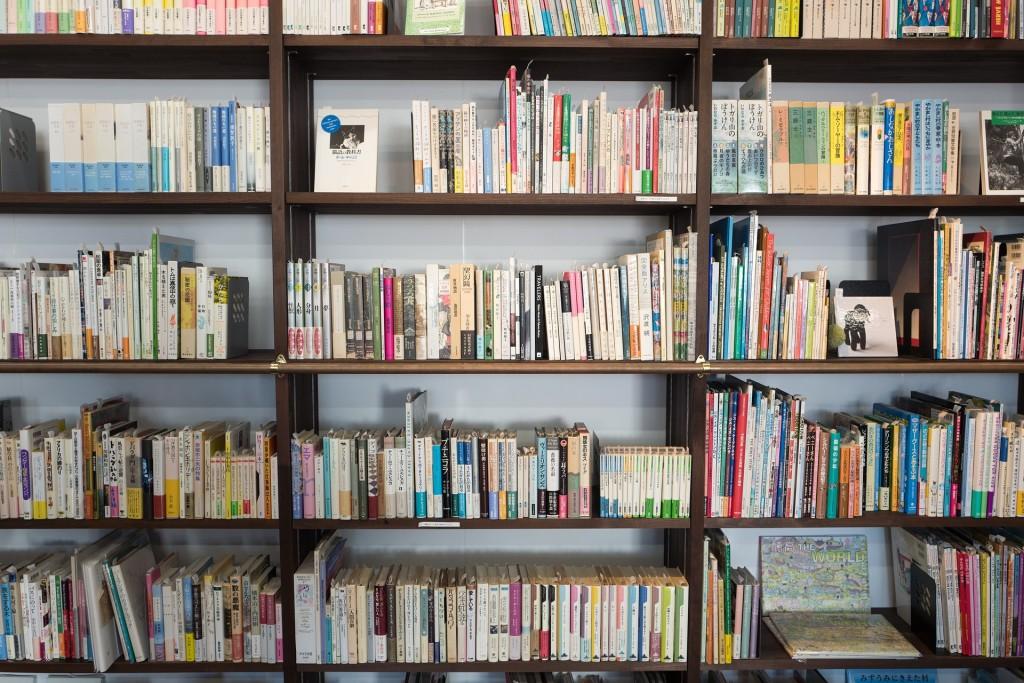 Refill your shelves