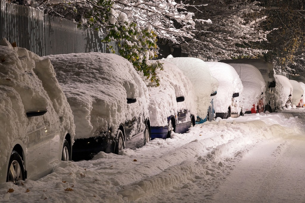 Learn how to prepare your car for winter with the help of local mechanic Bill Snow at 5:30 p.m. on Monday, Oct. 28, at Mentor Public Library's Main Branch.