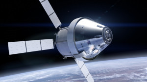 Learn about the NASA spacecraft that will take humanity beyond the moon during a special program at Mentor Public Library.