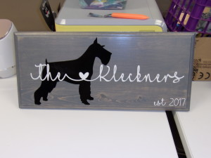 Vinyl Decal Home Decor