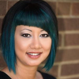 Vivien Chien, author of Dim Sum of all Fears, is visiting Mentor Public Library on Saturday, Oct.