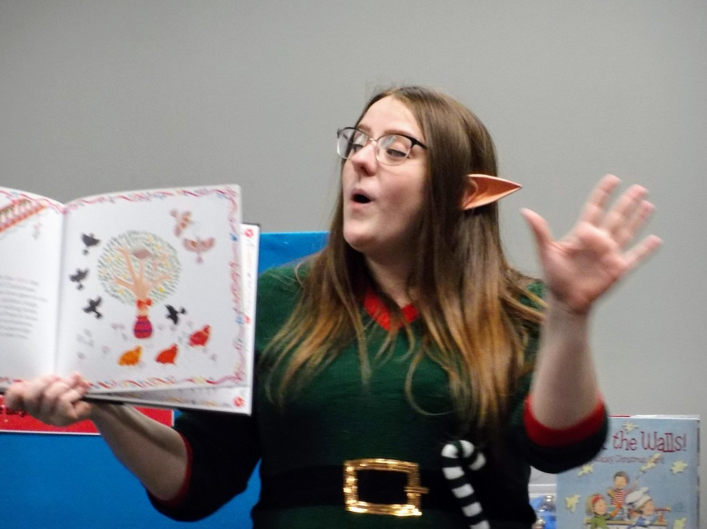 Check out all the fun at Mentor Public Library this December.