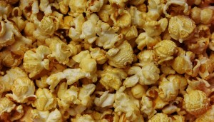 Mentor Library is throwing a Popcorn Party for teens on Tuesday, Dec. 17, at its Main Branch.