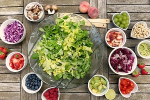 Jumpstart your healthy diet with help from a registered dietitian