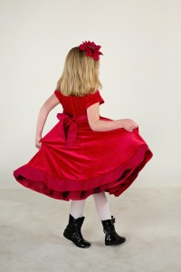 Dress to impress at our Valentine Pee Wee Prom on