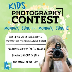 Photography Contest Icon