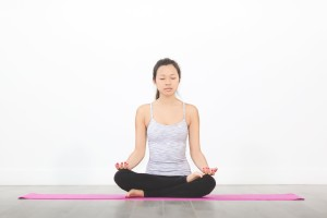 Enjoy a free online yoga class on Wednesday, June 17. Registration required.