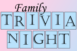 Join Mentor Public Library's family trivia competition