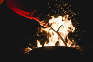 Join us for creepy stories around the (computer) campfire.