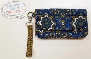 Image of cricut purse