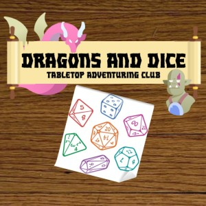 Dungeons and Dice Graphic