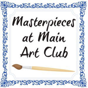 Masterpiecs at Main Graphic