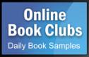 Online Book Clubs Logo