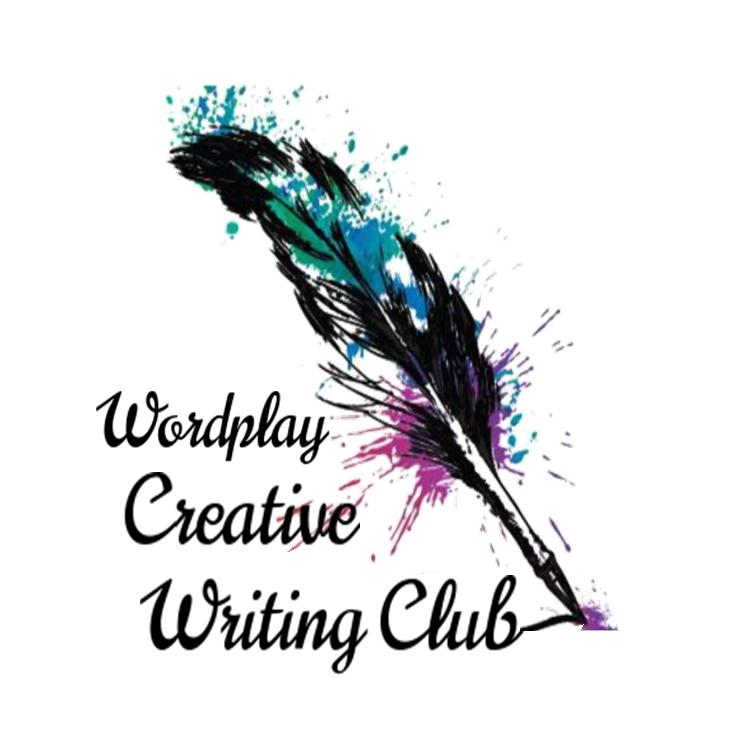 Wordplay Creative Writing Club Graphic