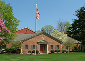 Image of Main Branch
