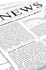 Image of a News Paper