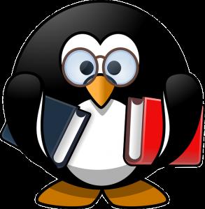 Penguin Graphic