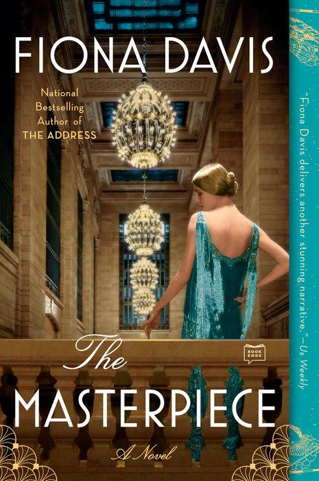 The Masterpiece Cover Image