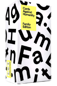 Cards Against Humanity game box