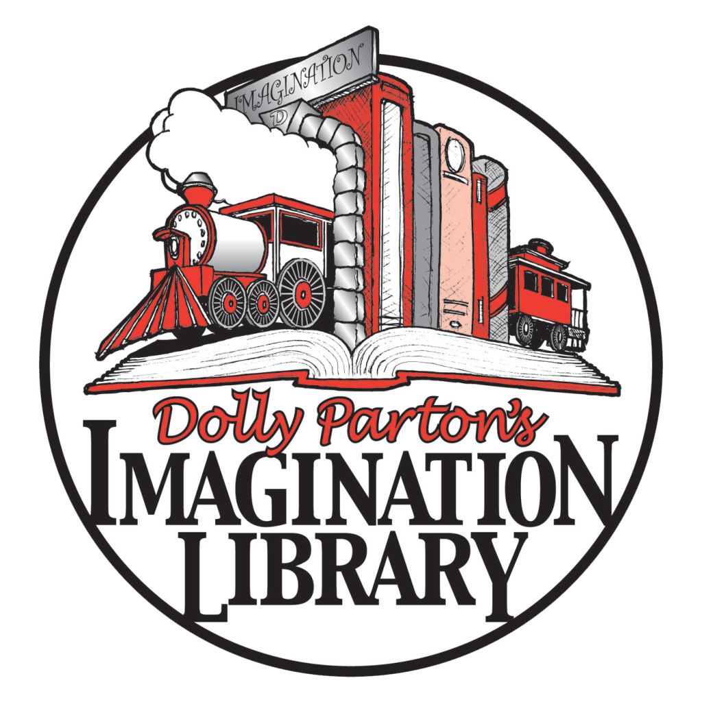 Copy of Imagination Library Logo