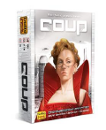 Game box for Coup