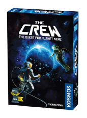 Game Box for The Crew