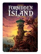 Game Box for Forbidden Island