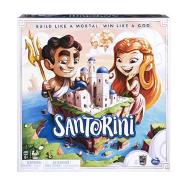 Game Box for Santorini
