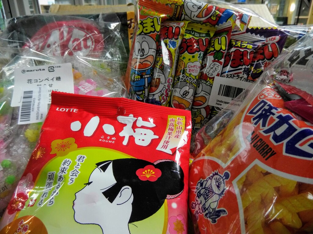Teens and tweens can tour Japan with their tastebuds during a delicious program at Mentor Public Library.