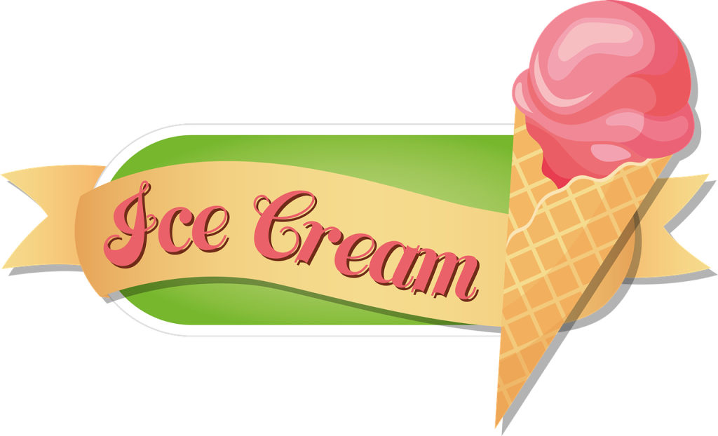 Kids can learn how to make their own ice cream from scratch at home during our next Virtual Vittles program.